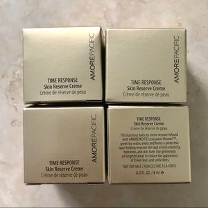 Amore Pacific Time Response Creme